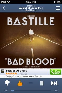 bastille weight of living youtube