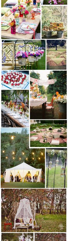 boda colorín, decoración boda, boda aire libre, bodas aire libre, boda al