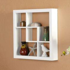 Ashleigh Display Shelf