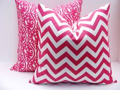 Decorative Pillow. Accent Pillow. 20x20 inch by EastAndNest, $36.00