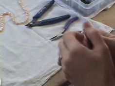 How to make jewelry and wax carvings Tegan Hope Ojai Style - YouTube