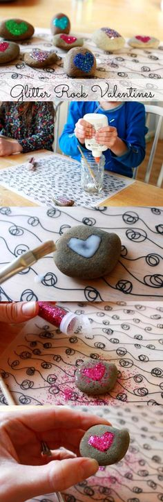Surprisingly Awesome DIY Rock Crafts