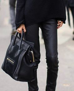 Dream handbag.