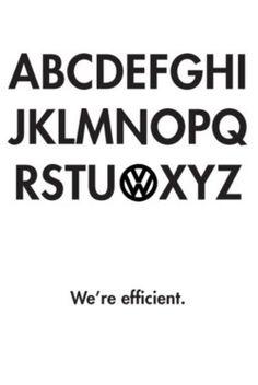 efficient vw