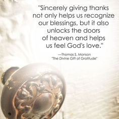 """Sincerely giving th"