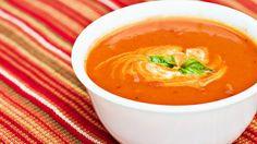 Sunny Anderson Tomato Soup