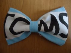 Toms flag bow DIY
