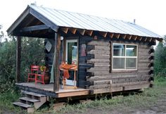jalopy cabins