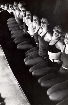 mimbeau: Casino de Paris 1935 (anon)