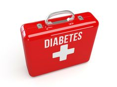 There can be many reasons for an emergency when you have diabetes. Knowing when to get to the Emergency Room or call out an Ambulance is one of the skills you need to know. #diabetes