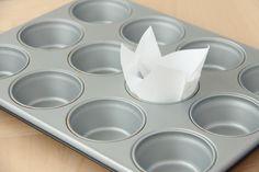 6 - DIY Capsulas de muffins en molde - Lost in Cupcakes