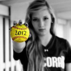 senior pictures, seniorpictur, softball picture idea, sport, senior pics, softball pictures, pictur idea, softball pics, photo