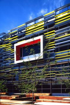 Library, Edith Cowan University, Joondalup, Western Australia.