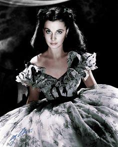 Scarlet O'Hara,  my all-time heroine!