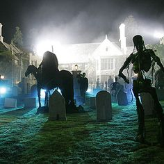 Haunted Attraction Association (HAA) was formed to align Halloween haunts and serve as the voice of the haunted attraction industry.