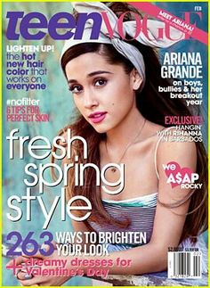 Ariana Grande   Inspiration for Photography Midwest   photographymidwest.com   #pmw #photographymidwest