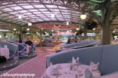 Venue:Enchanted Garden