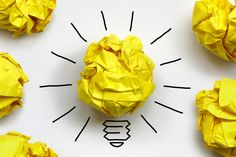 Brainstorming quality - It takes two working together #groupmethods #groups