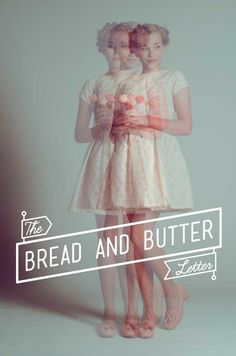 The Bread and Butter Letter, K-Road