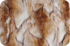 Brandy Fox Copper