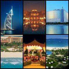 Best Beach Resorts in #Dubai, #stepbystep