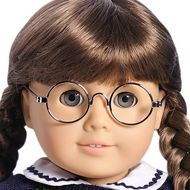 American Girl Doll Molly, i owned this!!