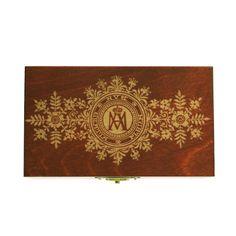 Personalized Ave Maria Keepsake Box | The Catholic Company