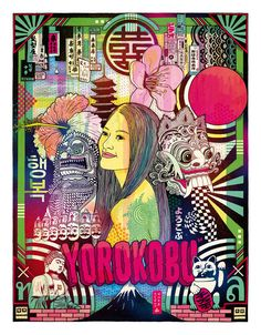 Yorokobu - Eduardo Bertone