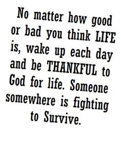 Perspective! Amen! #quote