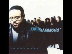 Fred Hammond- No Weapon