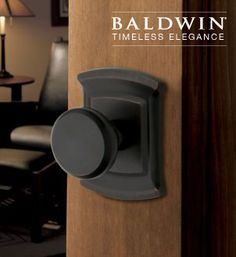 Visit Baldwin Hardware on Facebook to enter our contest!  You could win $10,000 worth of luxury!