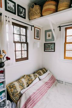 This Is One of the Most Beautiful, Livable Tiny Houses We've Ever Seen: gallery image 6