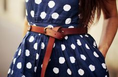 belted dress. with flats and a cardigan?