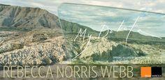 Rebecca Norris Webb-