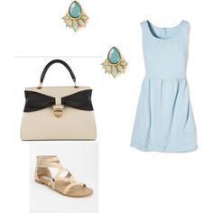"""""""-"""" by satellitesailor on Polyvore"""