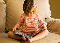 Celebrate Earth Day, huffingtonpost: Read an Earth Day book. #Earth_Day