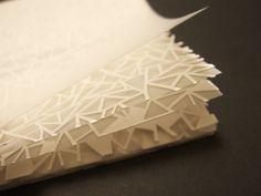 Artist Book Project by Tiffany Wu