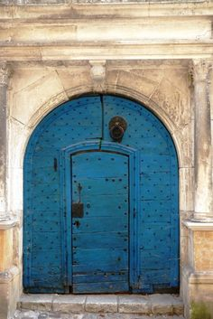 Il mio blu on pinterest blue doors teal and turquoise door - La porte bleue en belgique ...