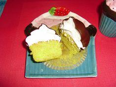 Las dulces recetas de Mari: CUPCAKES