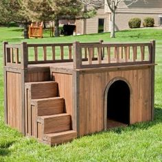 awesome dog house ideas plans images - best image 3d home interior