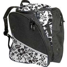 Figure Skate Bags | Skate Back Pack | Transpack | www.discountskatewear.com