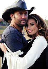 peopl, music collect, power coupl, countri royalti, countri music, tim mcgraw and faith hill