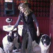Tracy Porter....the boho Martha Stewart