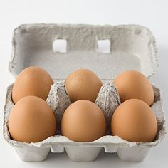 Lose the Baby Weight Diet: Why So Many Egg Whites? (via Parents.com)