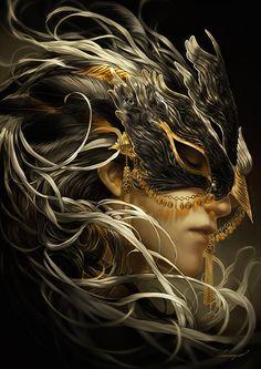 Black Swan by tincek-marincek