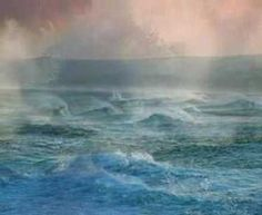 """▶ Madredeus - O Mar """"Saudade"""". Não é nenhum poema o que vos vou dizer Nem sei se vale a pena tentar-vos descrever O mar O mar  E eu aqui fui ficando só para O poder ver E fui envelhecendo sem nunca O perceber  O Mar O mar"""