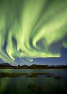 A geomagnetic storm that began on Sept. 3rd when a coronal mass ejection (CME) hit Earth's magnetic field is subsiding now. The impact at 1200 UT induced significant ground currents in the soil of northern Scandinavia and sparked bright auroras around the Arctic Circle