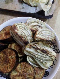 Giada's Easy Rigatoni With Eggplant Puree | Dinner Recipes for Family ...