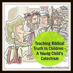 Need help teaching theology to children? Subscribe to Future.Flying.Saucers. and receieve a FREE copy of Teaching Biblical Truth to Children!