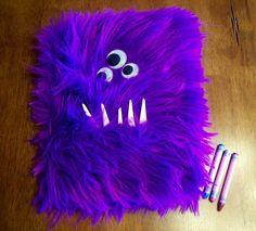 Nightmare snatcher journal. Adorable!